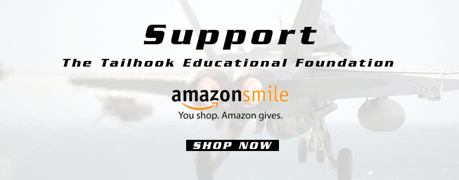 TEF Amazon Smile Link